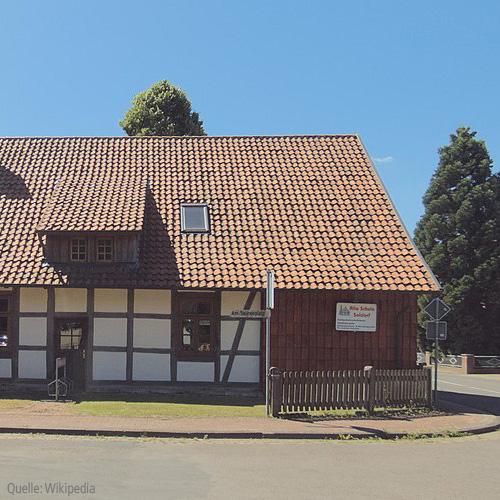 Orstgespräch Soldorf – von der Alten Schule zum DGH