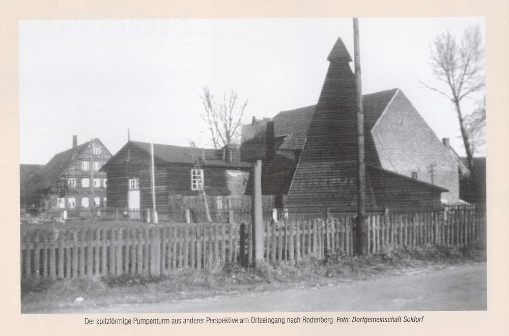 Die Saline zu Soldorf
