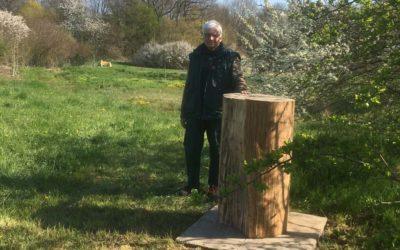 Projekt: Imkern wie im Mittelalter